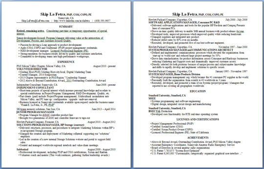 resume right click image and save target as requires a pdf viewer such as adobe reader to view scrum master resume